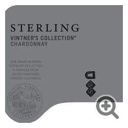 Sterling 'Vintners Collection' Chardonnay 2017