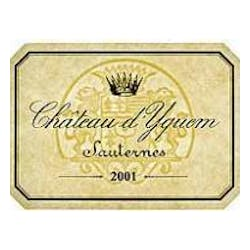 Chat d'Yquem 2005 375ml image