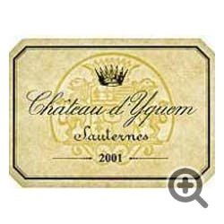 Chat d'Yquem 2005 375ml