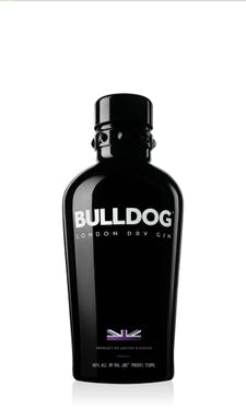 Bulldog London Dry Gin 80prf 750ml
