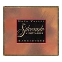 Silverado Vineyards Sangiovese 2006 image