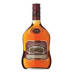 Appleton VX 1.0L Jamaican Estate image