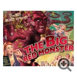 Big Red Monster Red Blend