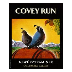 Covey Run Gewurztraminer 2011 image