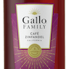 Gallo Family Vineyards Cafe Zinfandel 1.5L
