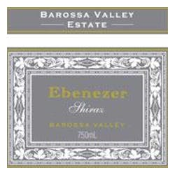 Barossa Valley Estate Ebenezer 2004 image
