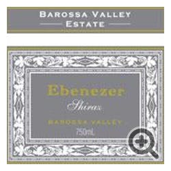 Barossa Valley Estate Ebenezer 2004