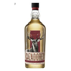 Cazadores 'Anejo' Tequila 750ml image