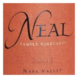 Neal Winery 'Fifteen Forty' Cabernet Sauvignon 2004 image