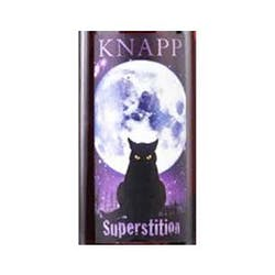 Knapp Kat Superstition