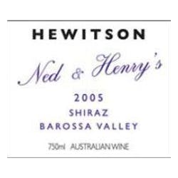 Hewitson Ned & Henry's Shiraz 2005 image