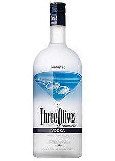 Three Olives Original 1.75L