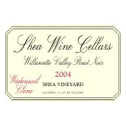 Shea Wine Cellars 'East Hill' Pinot Noir 2006 image