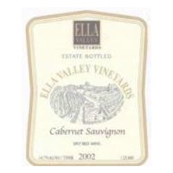 Ella Valley Vineyards Cabernet Sauvignon 2007 image
