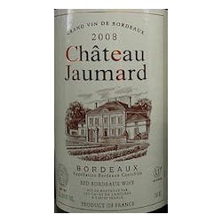 Chateau Jaumard Grand Vin de Bordeaux 2012 image