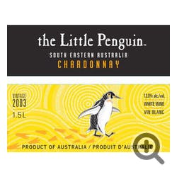 Little Penguin Chardonnay 1.5L