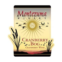 Montezuma Winery Cranberry Bog