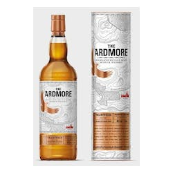 Ardmore 12yr 92proof 'Traditional Cask' Single Malt image