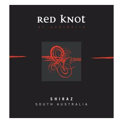 Red Knot 'Zork' Shiraz 2012 image