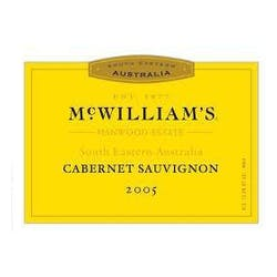 McWilliam's Hanwood Estate Cabernet Sauvignon 2014 image