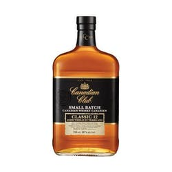 Canadian Club Classic 12year image