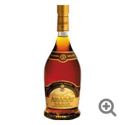 Ararat '5 Star' 5yr Brandy 750ml