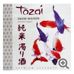Tozai 'Snow Maiden' Junmai Nigori 720ml
