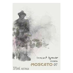 Innocent Bystander 'Frizzante' Pink Moscato 2013 375ml image