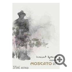 Innocent Bystander 'Frizzante' Pink Moscato 2013 375ml
