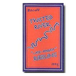 Twisted River 'Bin 488' Late Harvest Riesling image
