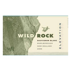 Wild Rock 'Elevation' Sauvignon Blanc 2011 image