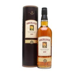 Aberlour 10year Scotch 750 image