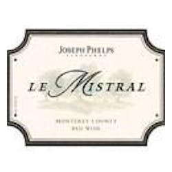 Le Mistral Vineyards Le Mistral 2008 image