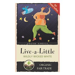 Stellar Winery 'Live a Little' Wildly Wicked White NV image