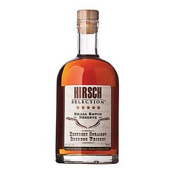 Hirsch Selection 'Small Batch Reserve' 86prf 750ml image