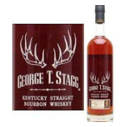 George T. Stagg 128.2prf 750ml Barrel Proof image