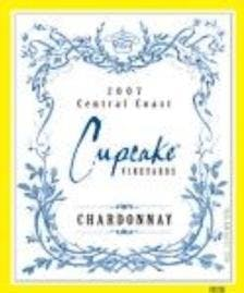 Cupcake Vineyards Chardonnay 2016