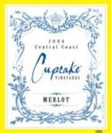 Cupcake Vineyards Merlot 2016