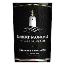 Robert Mondavi Private Select Cabernet Sauvignon 2017 image