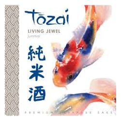 Tozai 'Living Jewel' Junmai 720ml image