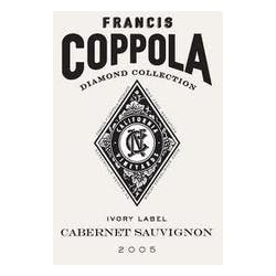 Francis Ford Coppola Winery Diamond Series Cab 2010 image
