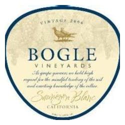 Bogle Vineyards Sauvignon Blanc 2018 image