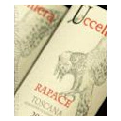 Uccelliera 'Rapace' Super Tuscan Sangiovese 2007 image
