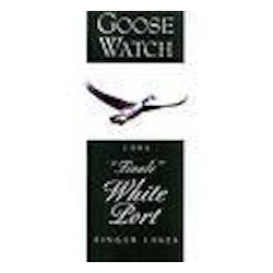 Goose Watch 'Finale' White Port 2011 375ml image