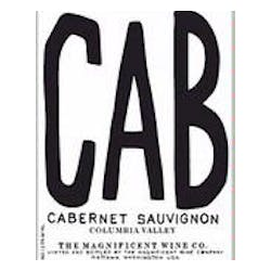 The Magnificent Wine Company Cabernet Sauvignon 2007 image