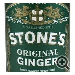 Stone's 'Original Ginger'