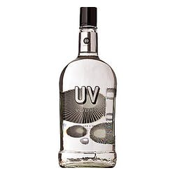 UV Vodka 80prf 1.75L image