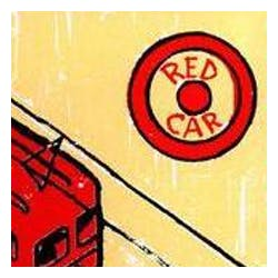 Red Car 'Tomorrowland' Syrah 2007 image