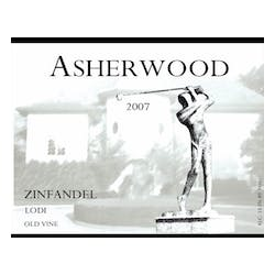 Asherwood 'Old Vine' Zinfandel 2007 image
