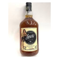 Sailor Jerry 'Spiced' Rum 92pf 1.0L image